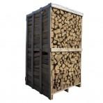 Bilico legna da ardere Accacia