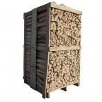 Bilico legna da ardere Faggio per pizzerie e stube