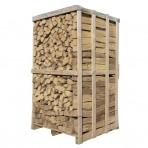 Bilico legna da ardere Rovere