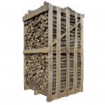 Bilico legna da ardere Faggio o Carpino bianco tondello
